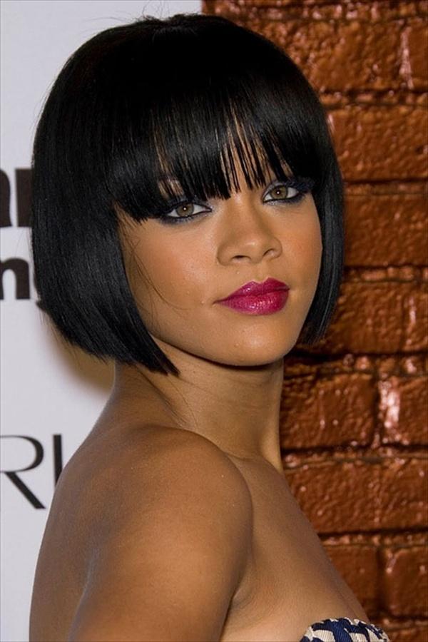 Astonishing Hairstyles For Black Women Hairstyles 2017 Hairstyles For Women Draintrainus