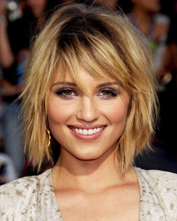 short-shag-hairstyles