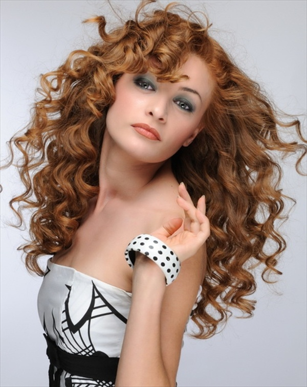 Awesome How To Make Attractive Curly Hair Hairstyles 2017 Short Hairstyles Gunalazisus