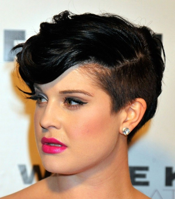 Wondrous Mohawk Hairstyles For Women With Short And Long Hair Hairstyles 2017 Short Hairstyles For Black Women Fulllsitofus