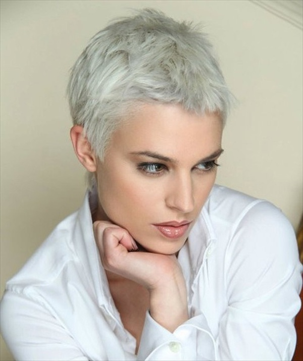 Look Gorgeous With Very Short Hairstyles | Hairstyles 2015