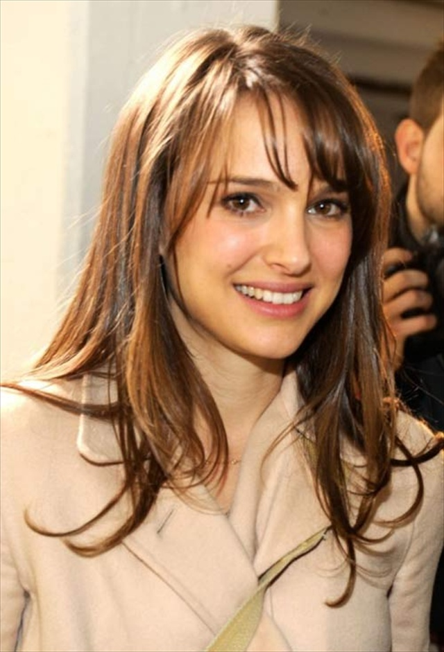 Female Hairstyles with Thin Hairs