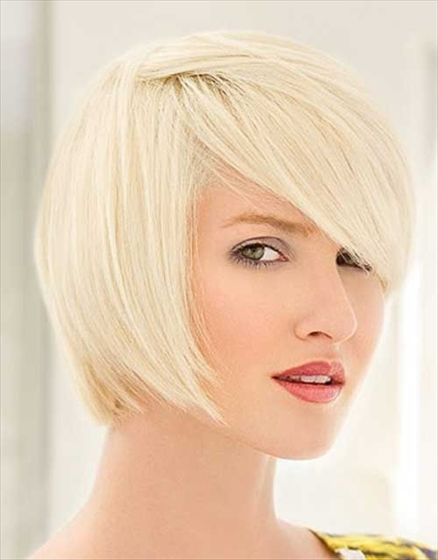 Hairstyle For Thin Hair : Latest Hairstyle for Thin Hair Hairstyles 2017