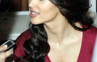 15 Beautiful & Simple Kim Kardashian Hairstyles for Women