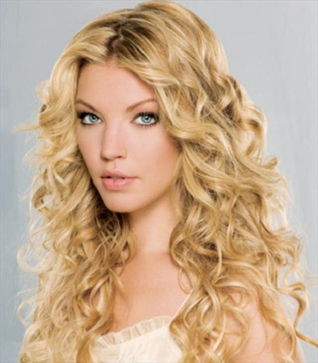 16 simple and modern prom long hairstyles 2014