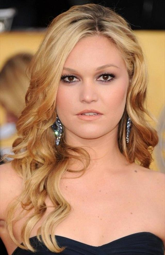 16 Simple and Modern Prom Long Hairstyles 2014 | Hairstyles 2019