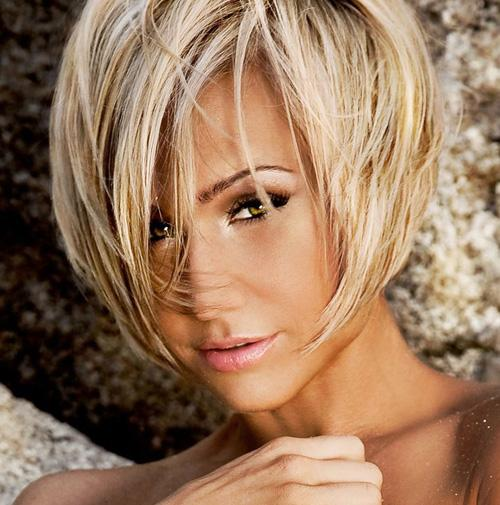 bob hairstyles fashion 2014