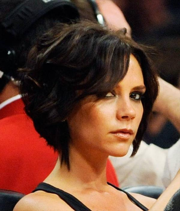Victoria Beckham's hairstyles! in 2019 | Hairdos | Hair ...