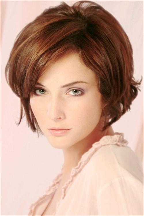 messy bob hairstyles for woman