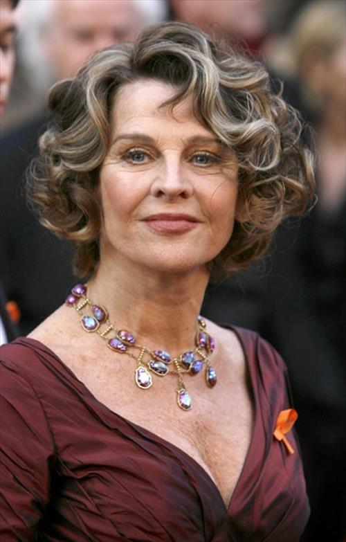 older women hairstyles