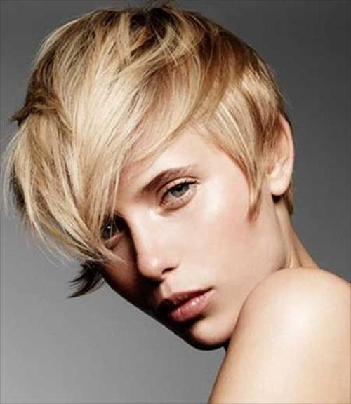 Long bob haircuts for round faces 2018