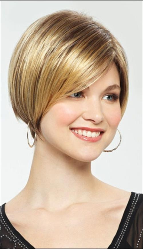 15 Latest and Modern Short Bobs Hairstyles