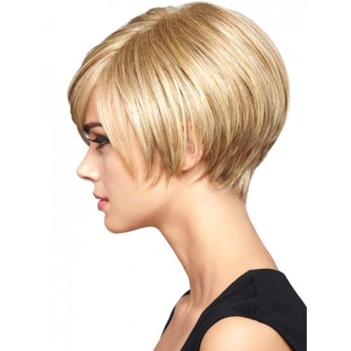 Short Bobs Hairstyles