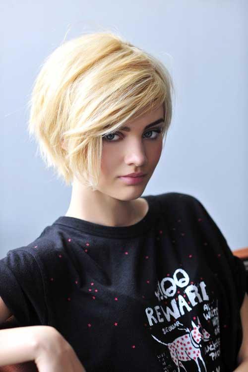 Cool Best Short Trendy Hairstyles 2014 Hairstyles 2017 Hairstyles For Women Draintrainus