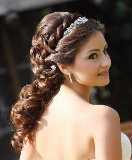 braid hairstyle fashion