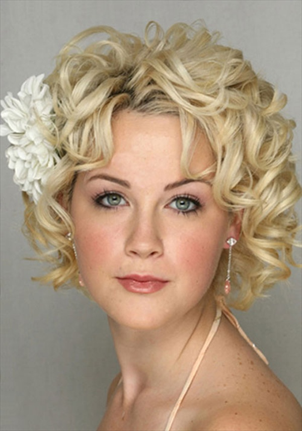 Curly Short Hairstyles   Hairstyles 2019