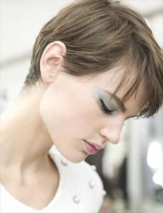 Best Short Trendy Hairstyles 2014
